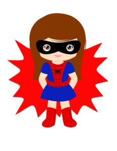 hero-girl